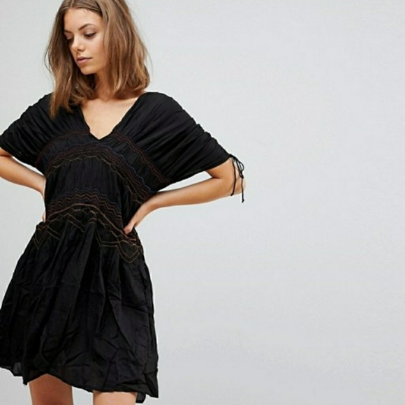 Free People Dresses & Skirts - NWT Free People Love On The Run Dress